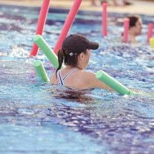 Aqua Fitness A