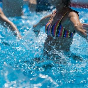 Aqua Fitness B